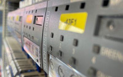 Energieanlagen-Elektroniker